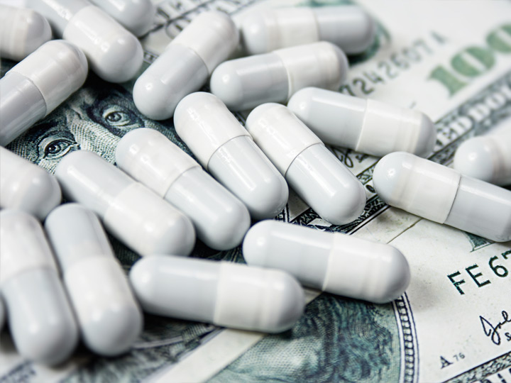 Rising Drug Prices: How Health Plans are Fighting Back